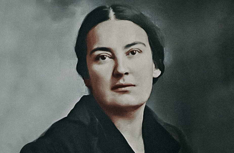 Мария Скобцова. Христианство