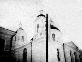 Собор Александра Невского в Бобруйске