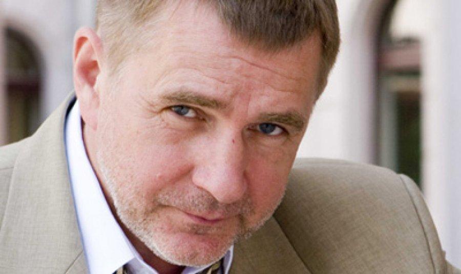 О театральном прошлом и фестивальном будущем Бобруйска рассказал Геннадий Давыдько.