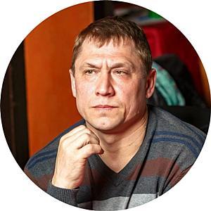 Блог Дмитрия Капского