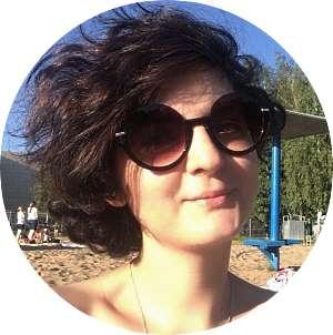 Блог Сабины Курбановой