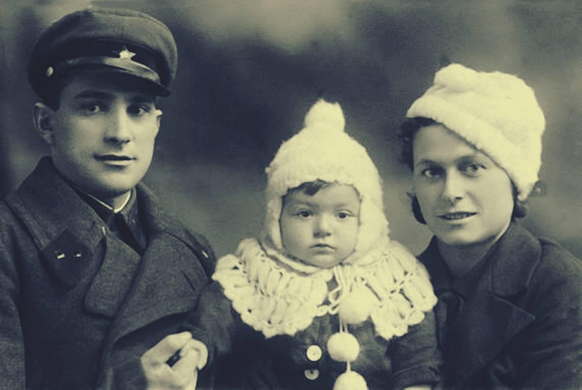 История еврейской девочки, которая в 1941 году вместе с мамой оказалась в оккупированном Бобруйске
