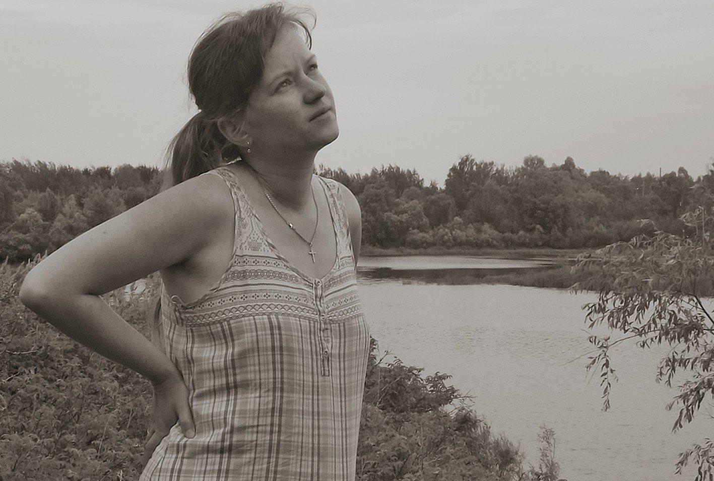 Страница памяти Татьяны Галицкой