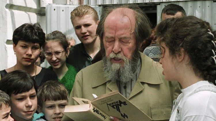 Как Александр Солженицын спасал «власовцев» под Бобруйском