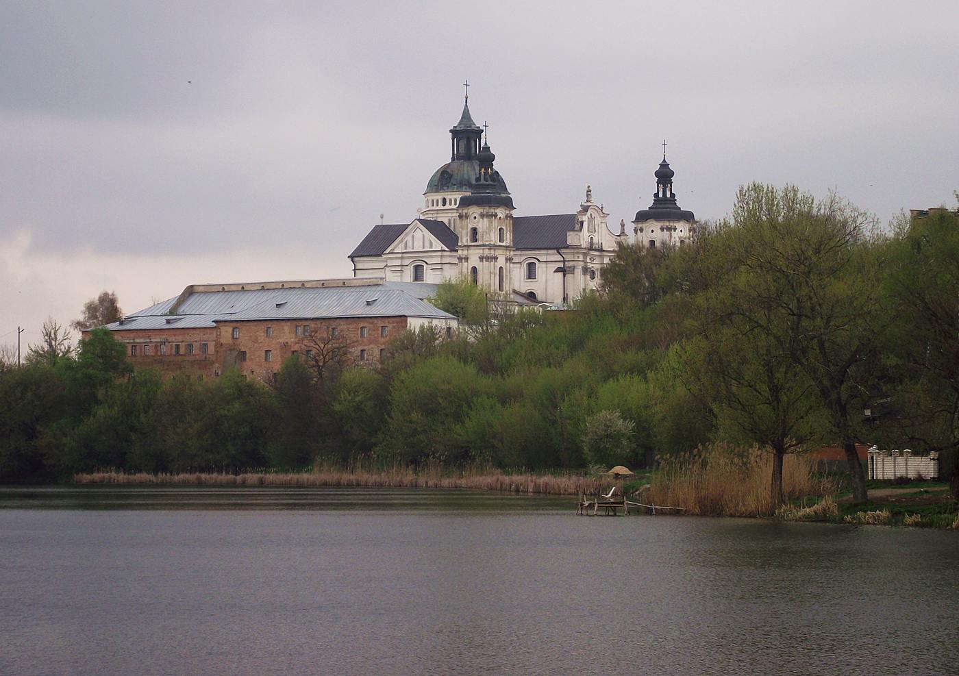 Крепость Девы Марии