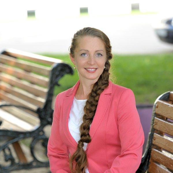 Интервью с Марией Сущенко, известной своими креативными идеями и неординарными методами управления.