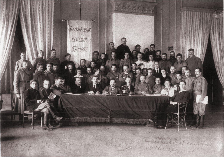 Александр Лукашенко высоко оценил историческое значение Всебелорусского съезда 1917 года