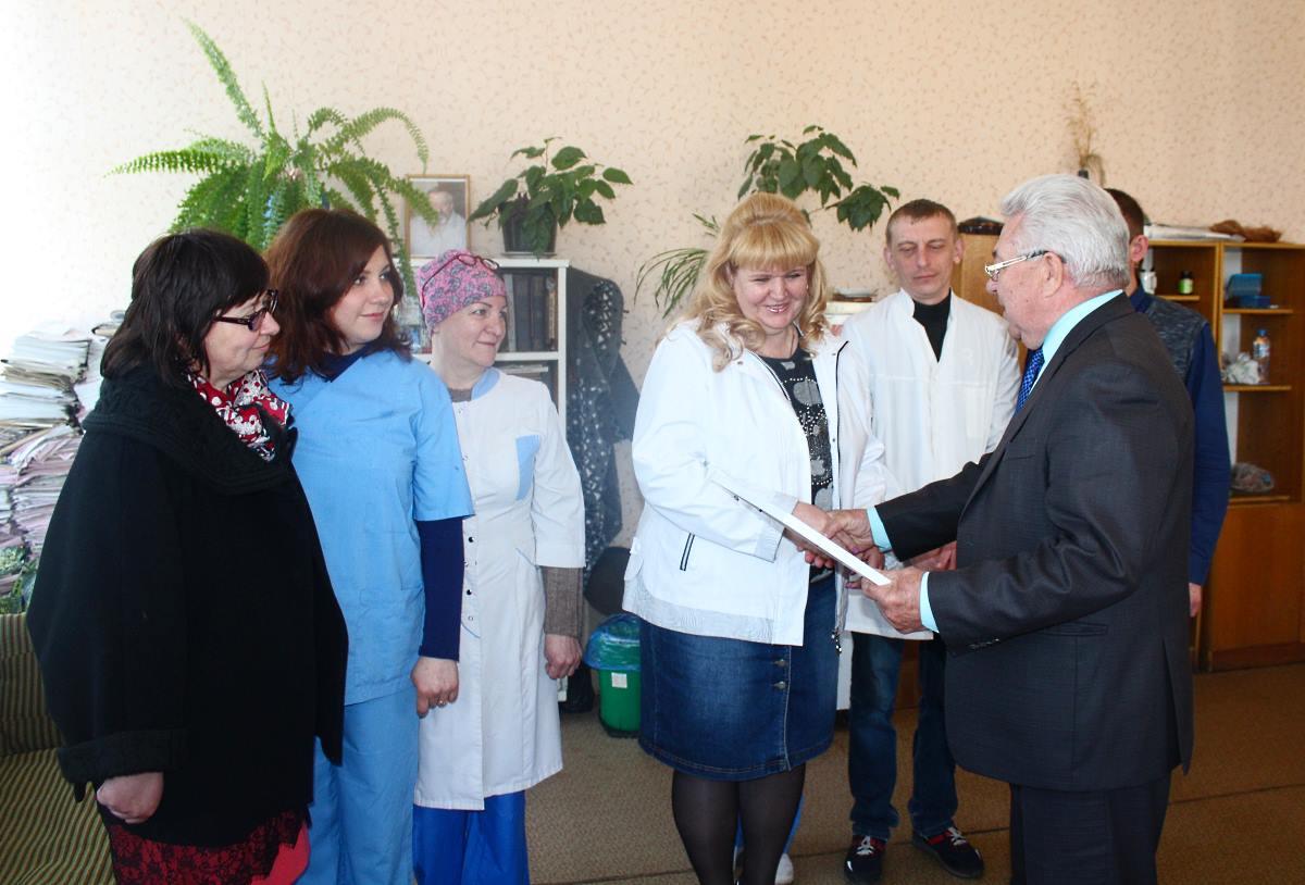 Лучшие ветеринарные эксперты Беларуси