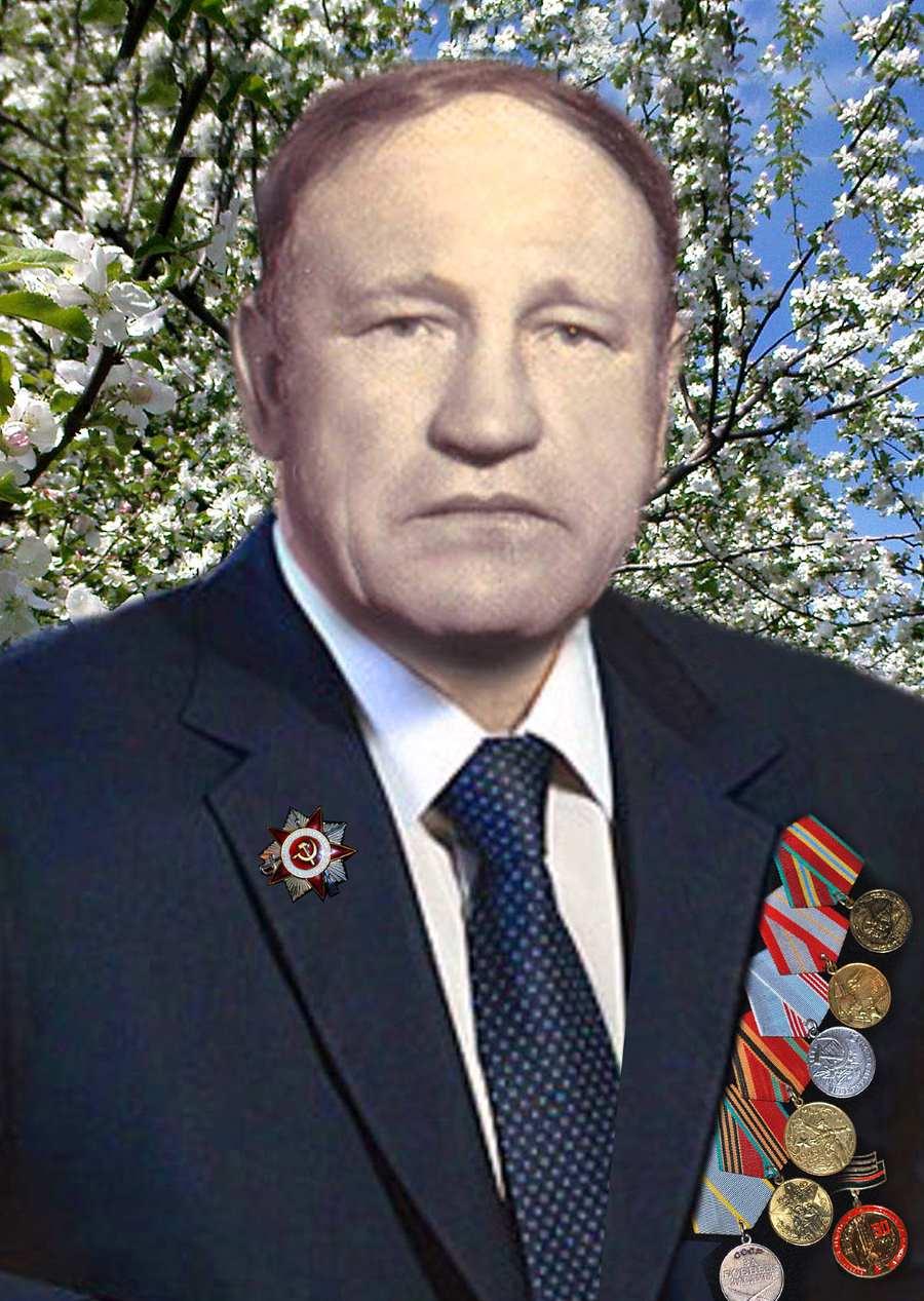 Пожарная династия Кондратьевых: 100 лет служения людям