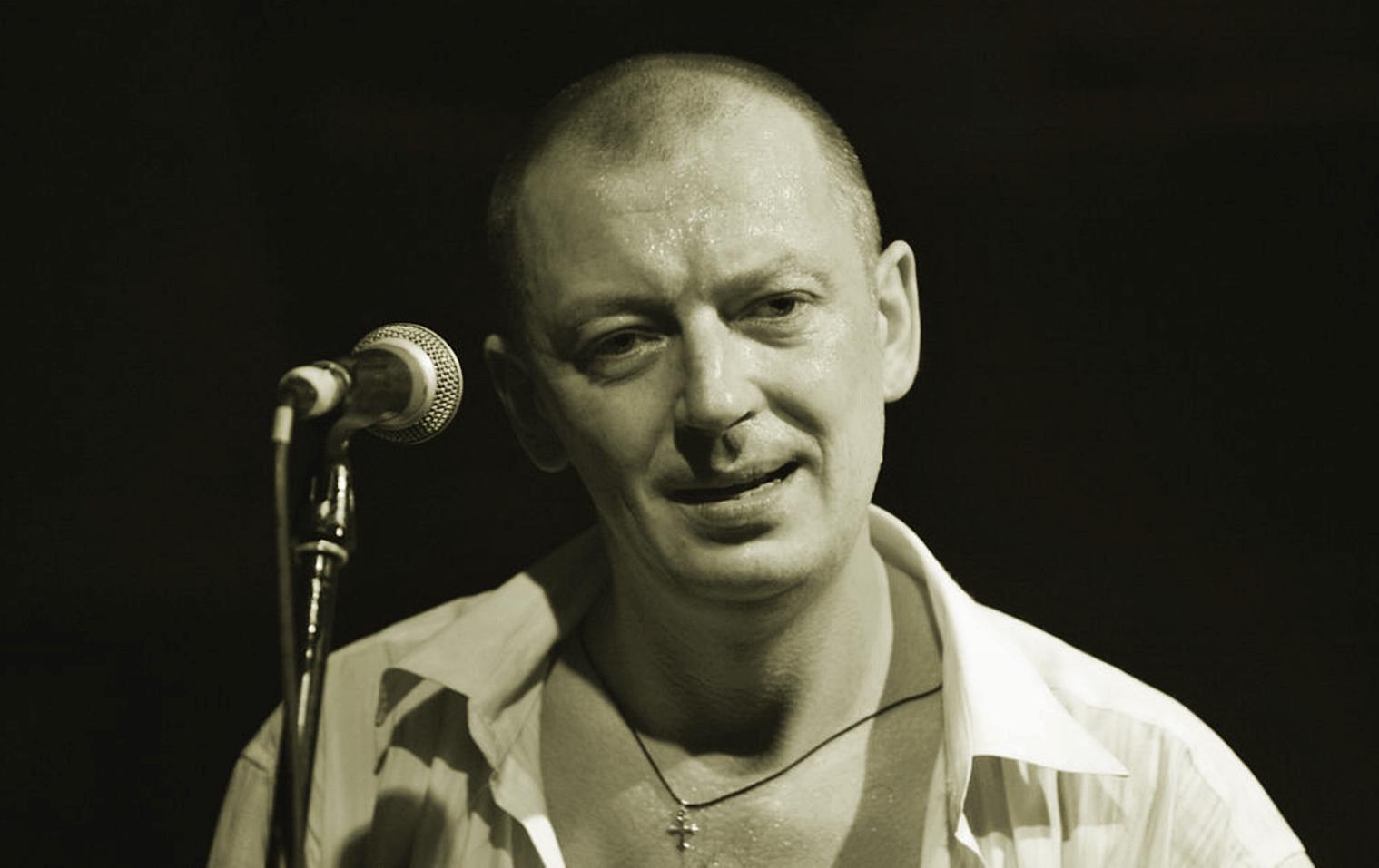 Скоропостижно скончался Александр Кулинкович