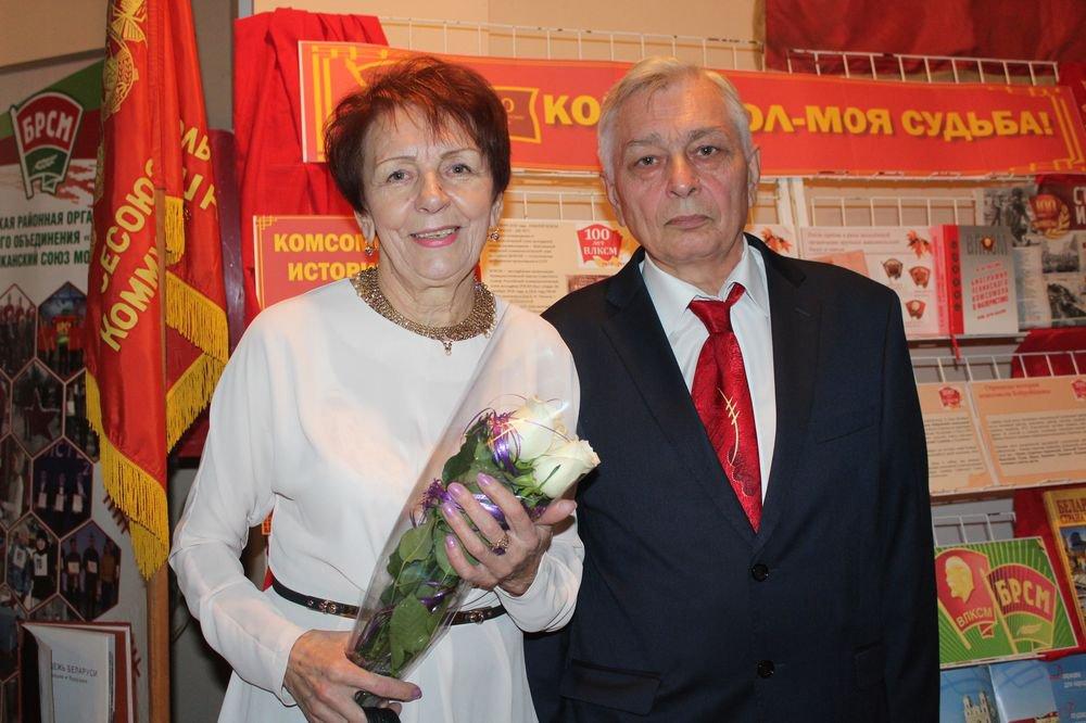 Регина Милевская