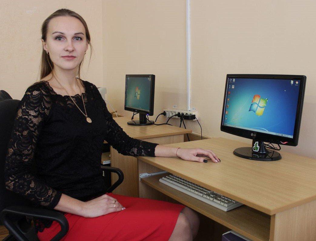 Анастасия Гацко