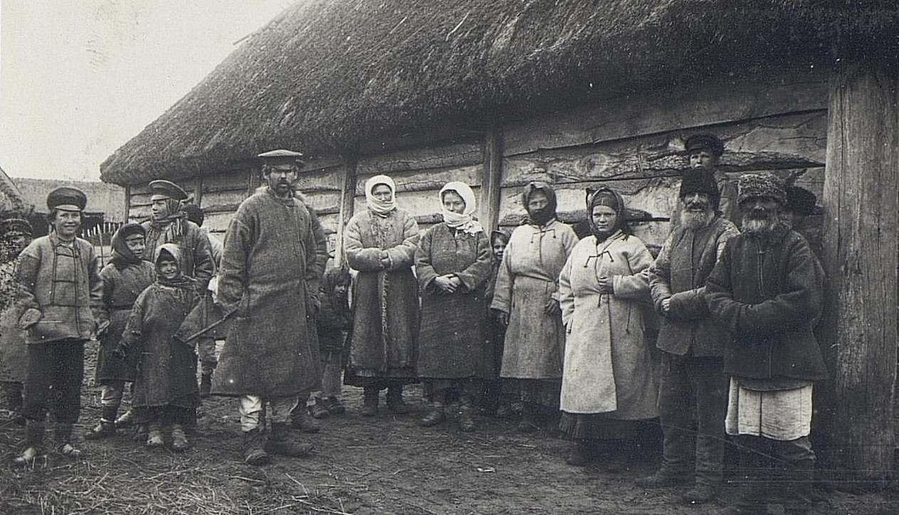 Становление белорусской государственности