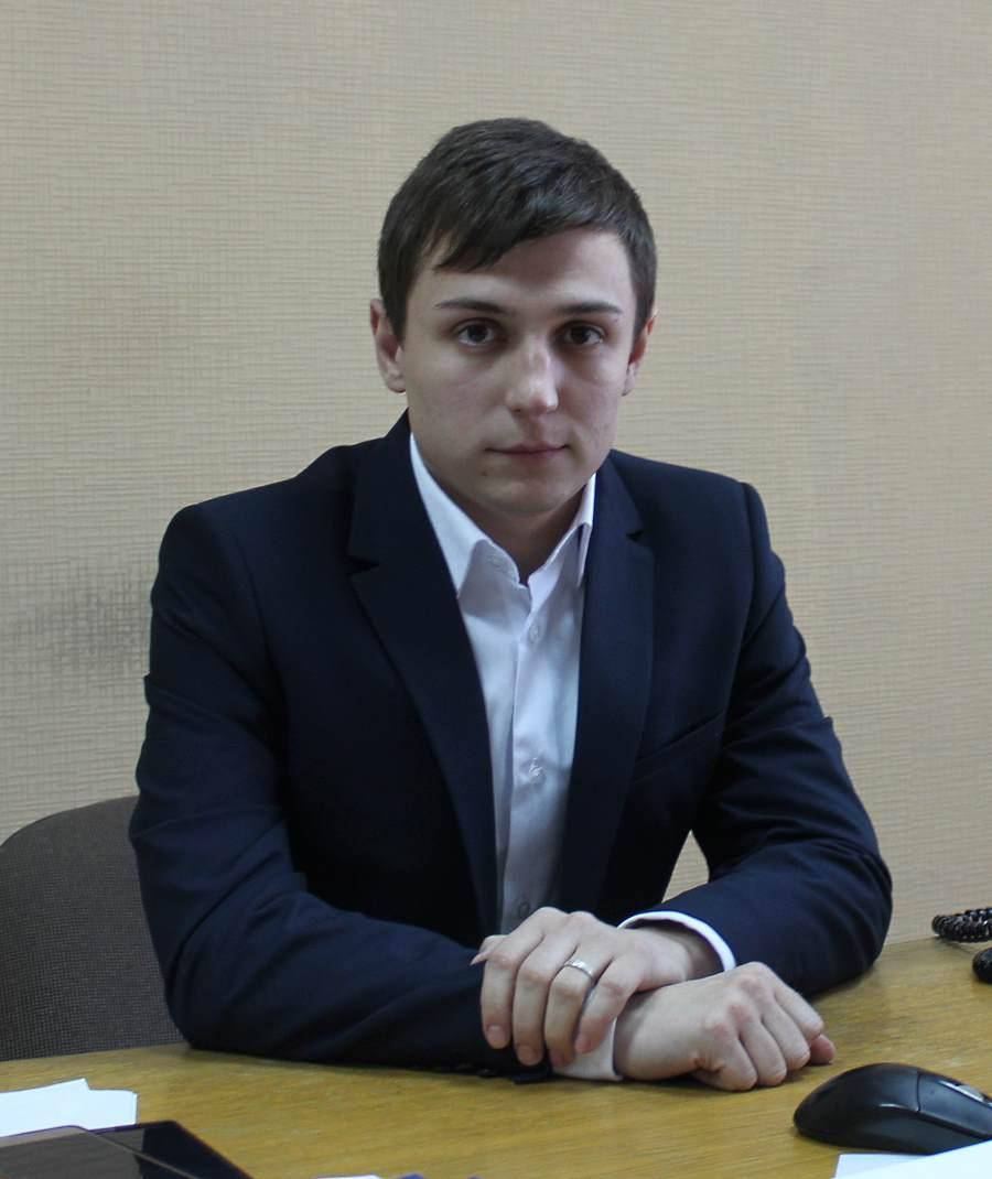 Алексей Хомиченок возглавил клубную систему Бобруйщины