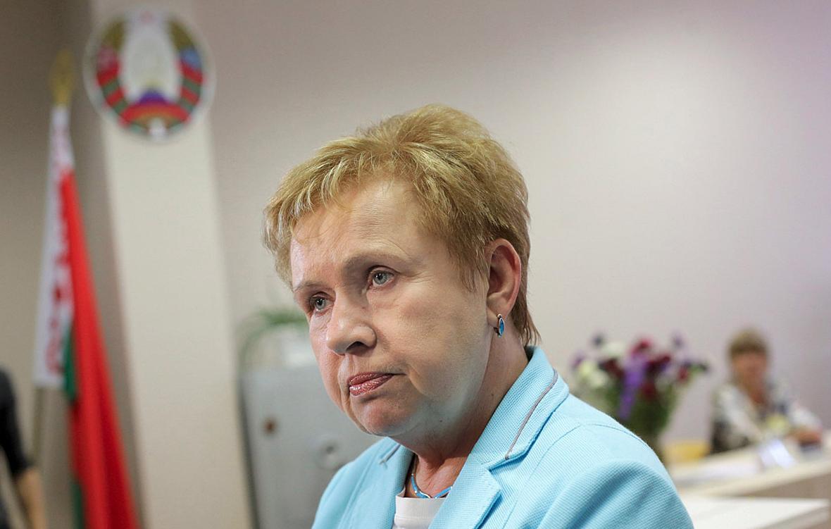 Лидия Ермошина предложила избирать мэров городов