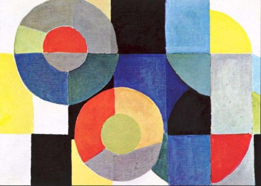 Как Соня увидела мир в ярких красках