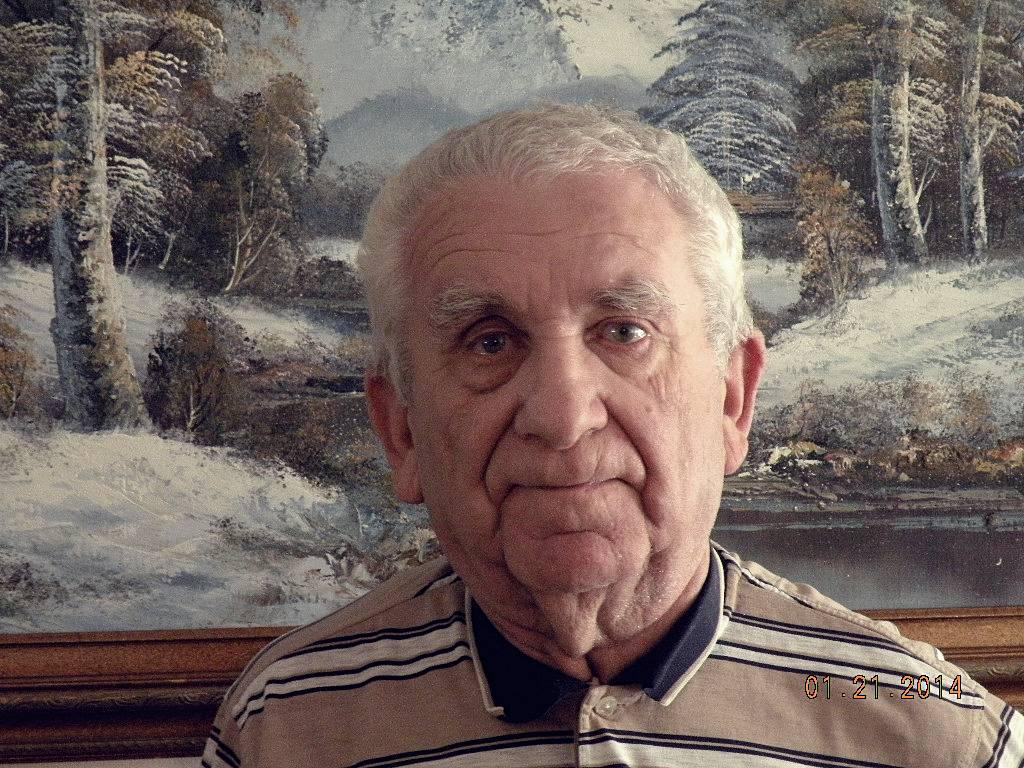 Анатолий Зеликман. О себе любимом