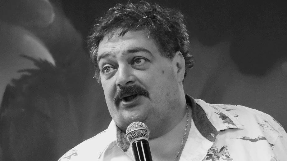 Владимир Некляев. Открытое письмо Дмитрию Быкову