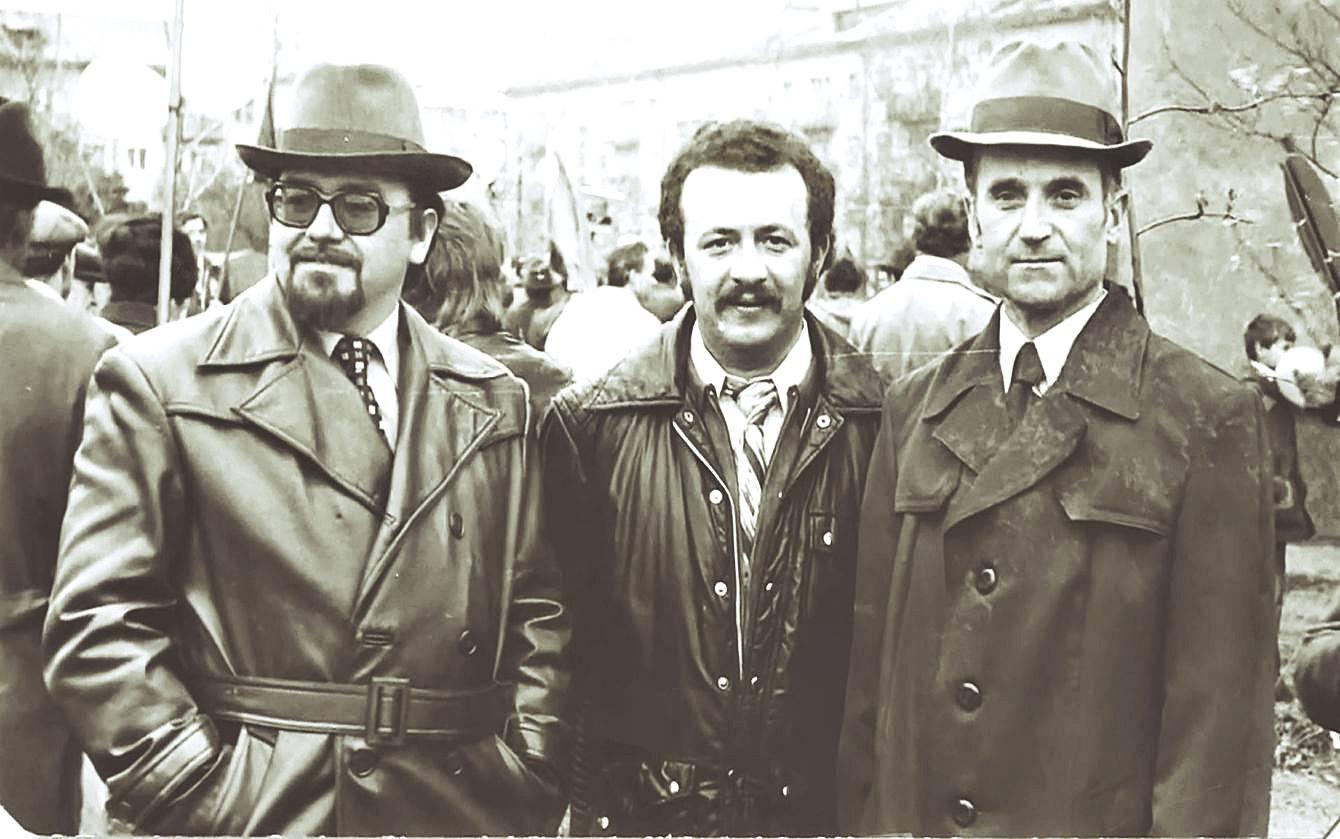 «Золотой век» Перестройки и Бобруйск конца 1980-х