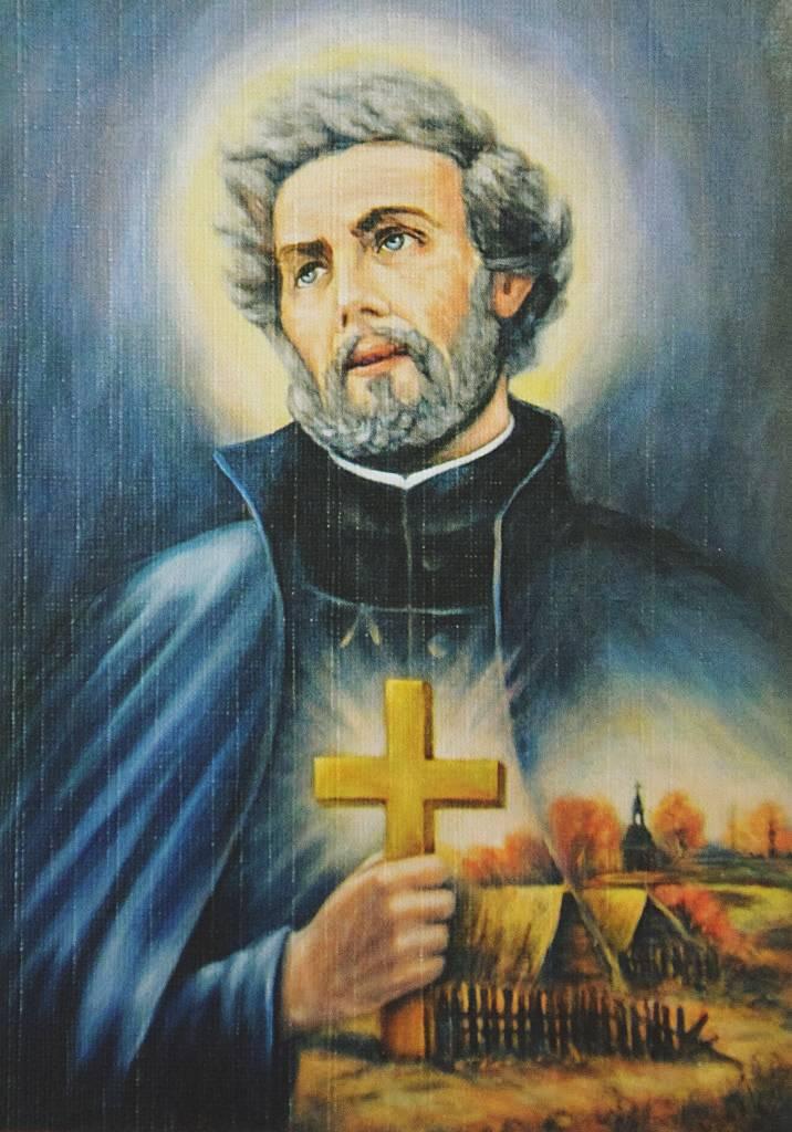 Андрей Баболя. Бобруйский след «апостола Полесья»