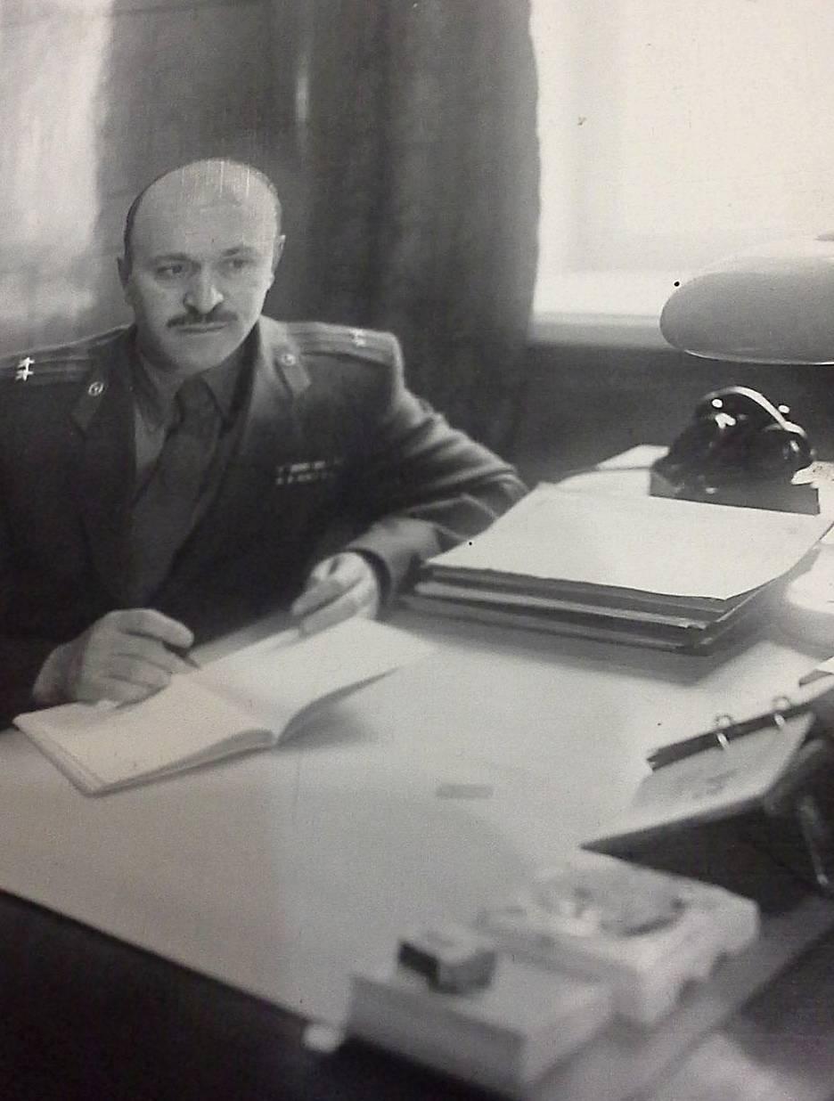 Военный котелок советского писателя нашли в Бобруйске