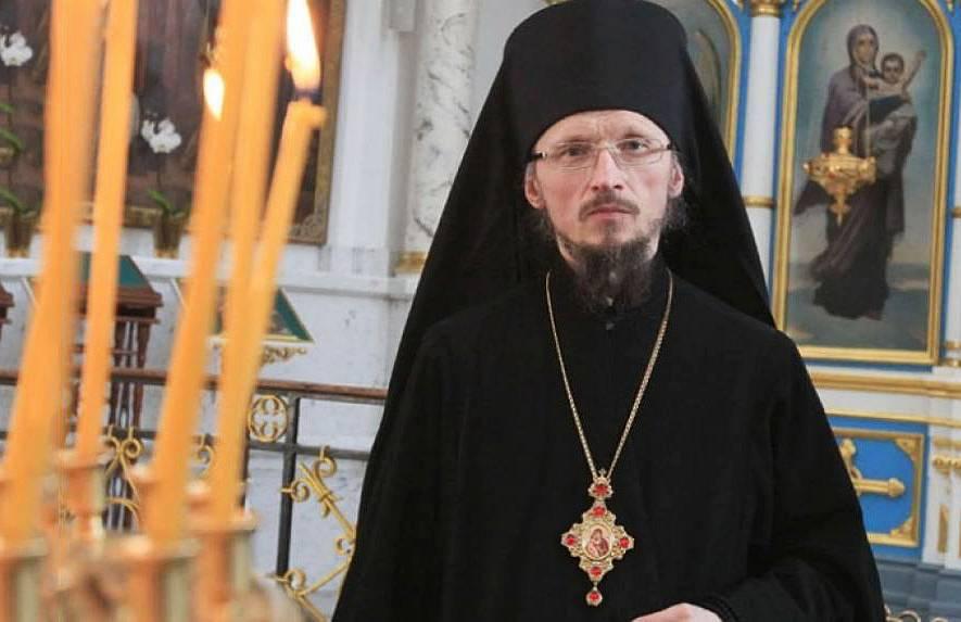 Патриаршим Экзархом всея Беларуси назначен епископ Борисовский и Марьиногорский Вениамин