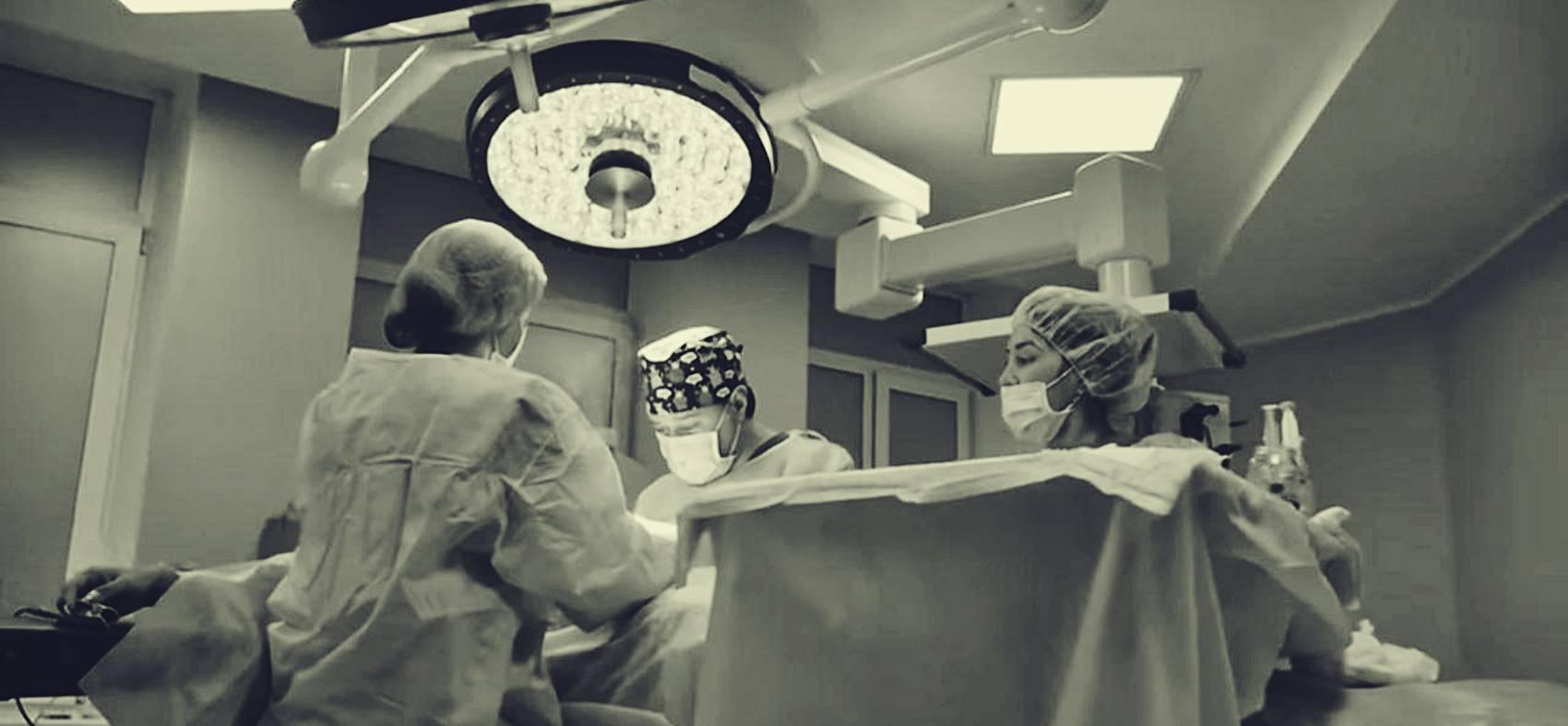 Настя Рыбка: история моих сисег, или Секреты правильной пластической хирургии