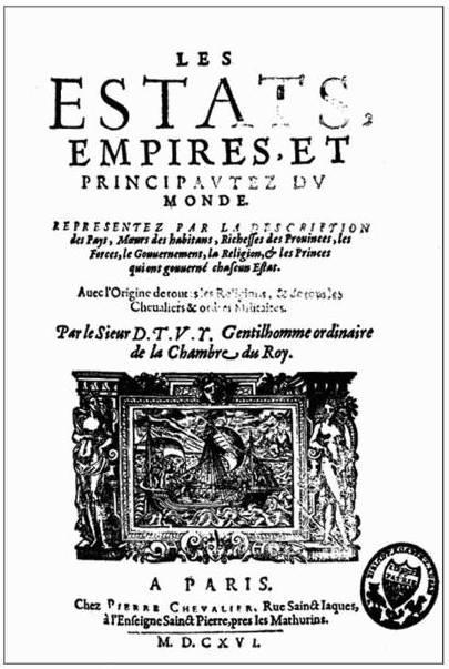 Пьер д'Авити об армянах, или Книга, которая запрещена в России